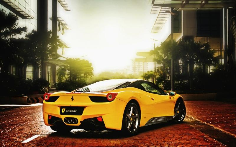 cars,Ferrari cars ferrari supercars yellow cars 1680x1050 wallpaper – cars,Ferrari cars ferrari supercars yellow cars 1680x1050 wallpaper – Ferrari Wallpaper – Desktop Wallpaper