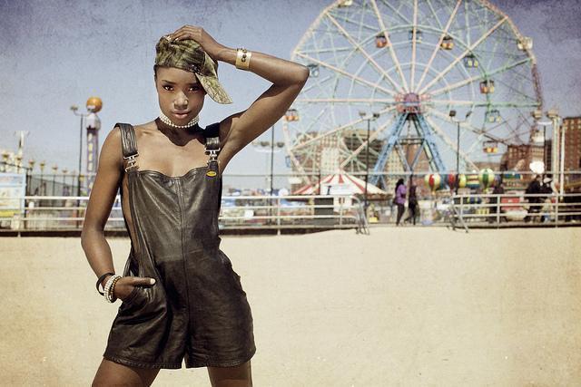 (Saving...) Fashion Photography by Giorgia Borneto