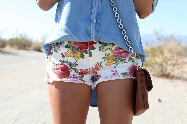 Dulce Candy | Fashion & Beauty Blog - Fashion Blogger