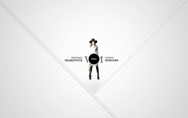 Véronique Miljkovitch on Web Design Served