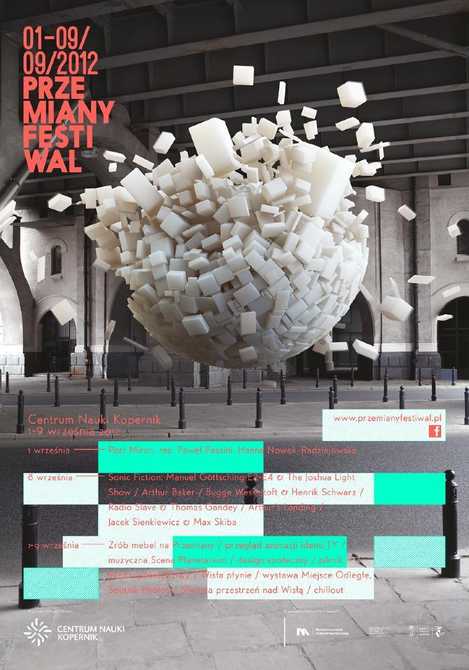 Przemiany Festiwal 2012 (PRINTS) - THIS IS SUPERSUPER