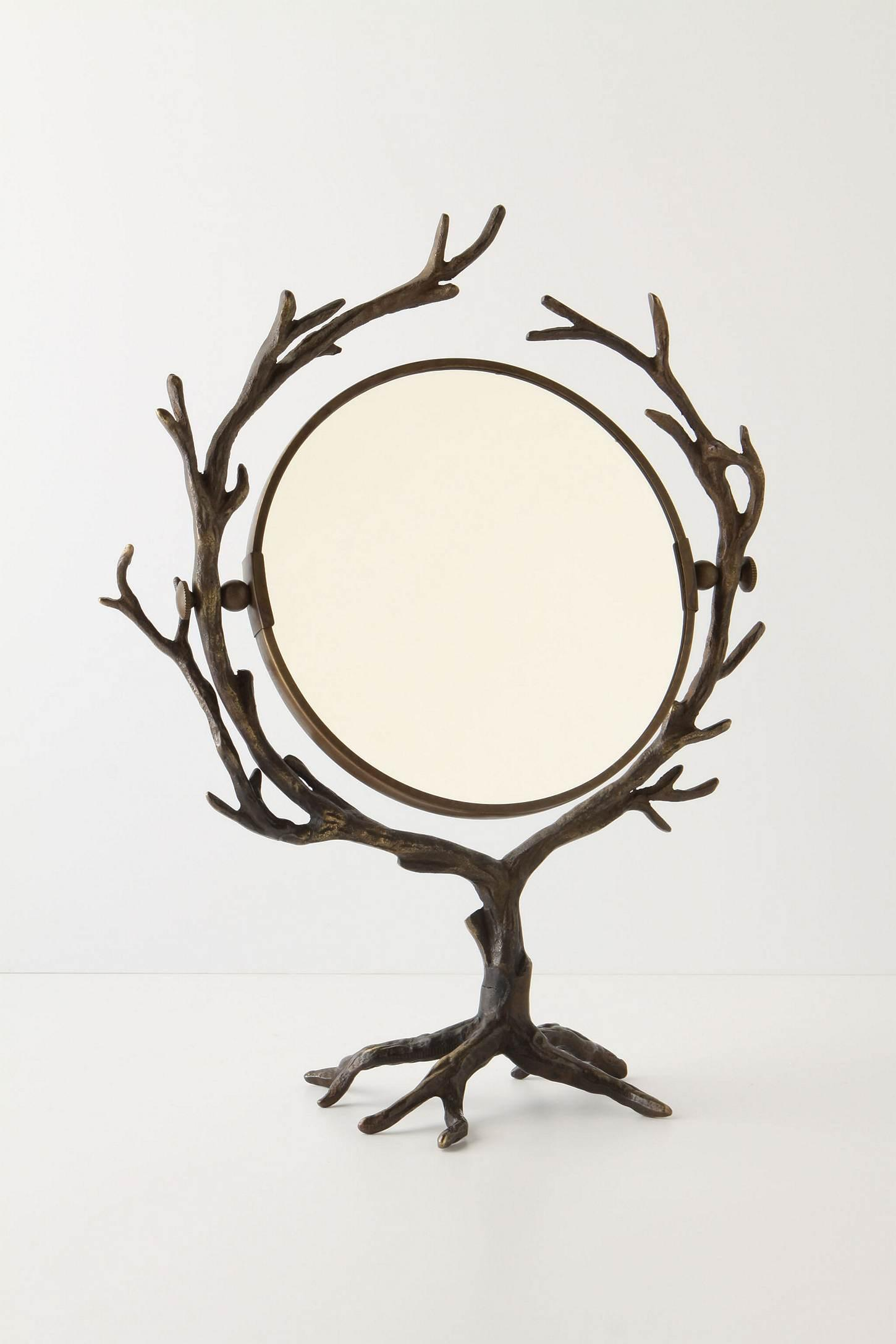 Who's the Fairest Mirror - Anthropologie.com