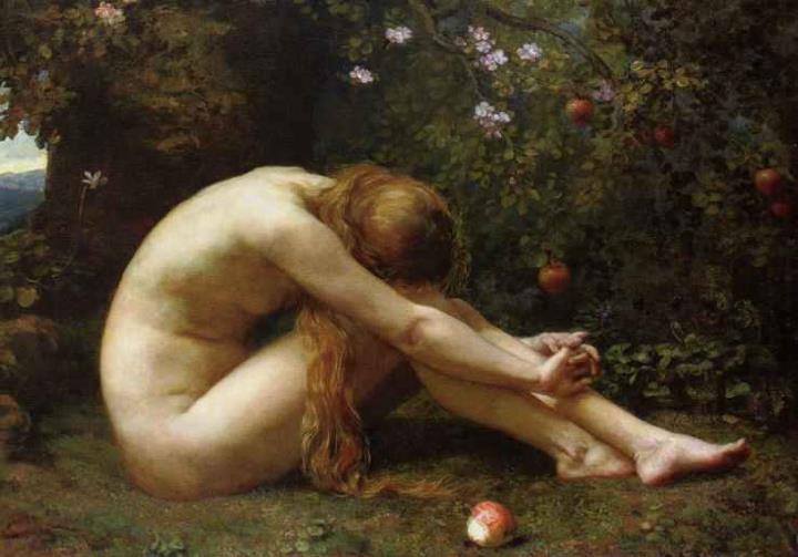 La faute à Eve