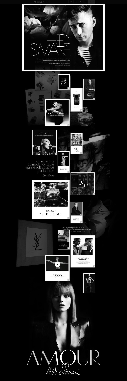 Yves Saint Laurent - tavanovincent