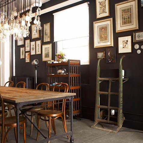 best of: dining rooms (square tables)   Design*Sponge