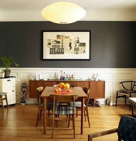 best of: dining rooms (square tables) | Design*Sponge
