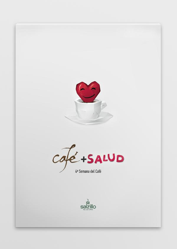 CAFES-SALZILLO CONTEST: FIRST AWARD - Corazon