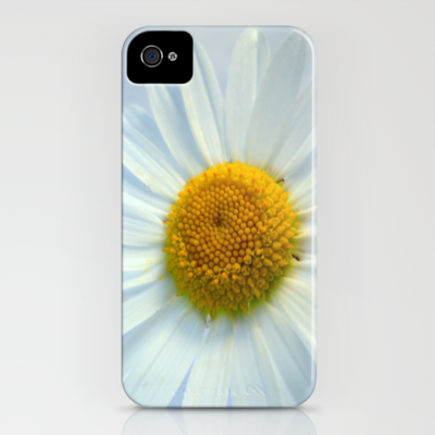 A Little Happiness iPhone Case by Ally Coxon | Society6