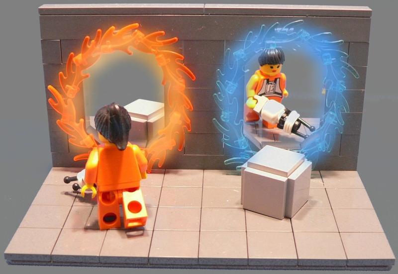Portal,Lego lego portal 1573x1085 wallpaper – Portal,Lego lego portal 1573x1085 wallpaper – Portal Wallpaper – Desktop Wallpaper