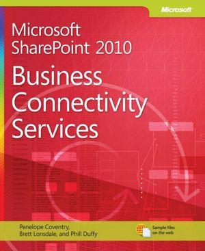 BARNES & NOBLE | Microsoft SharePoint 2010: Business Connectivity Services by Penelope Coventry, Microsoft Press | NOOK Book (eBook), Paperback