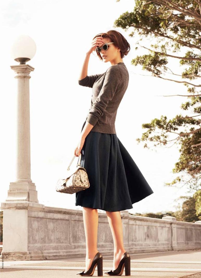 Haute Design by Sarah Klassen: A Beautiful Combination