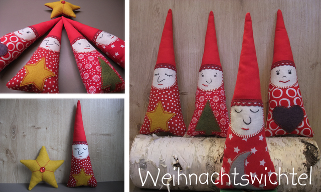 aprilkind ...: Wichtel Tutorial