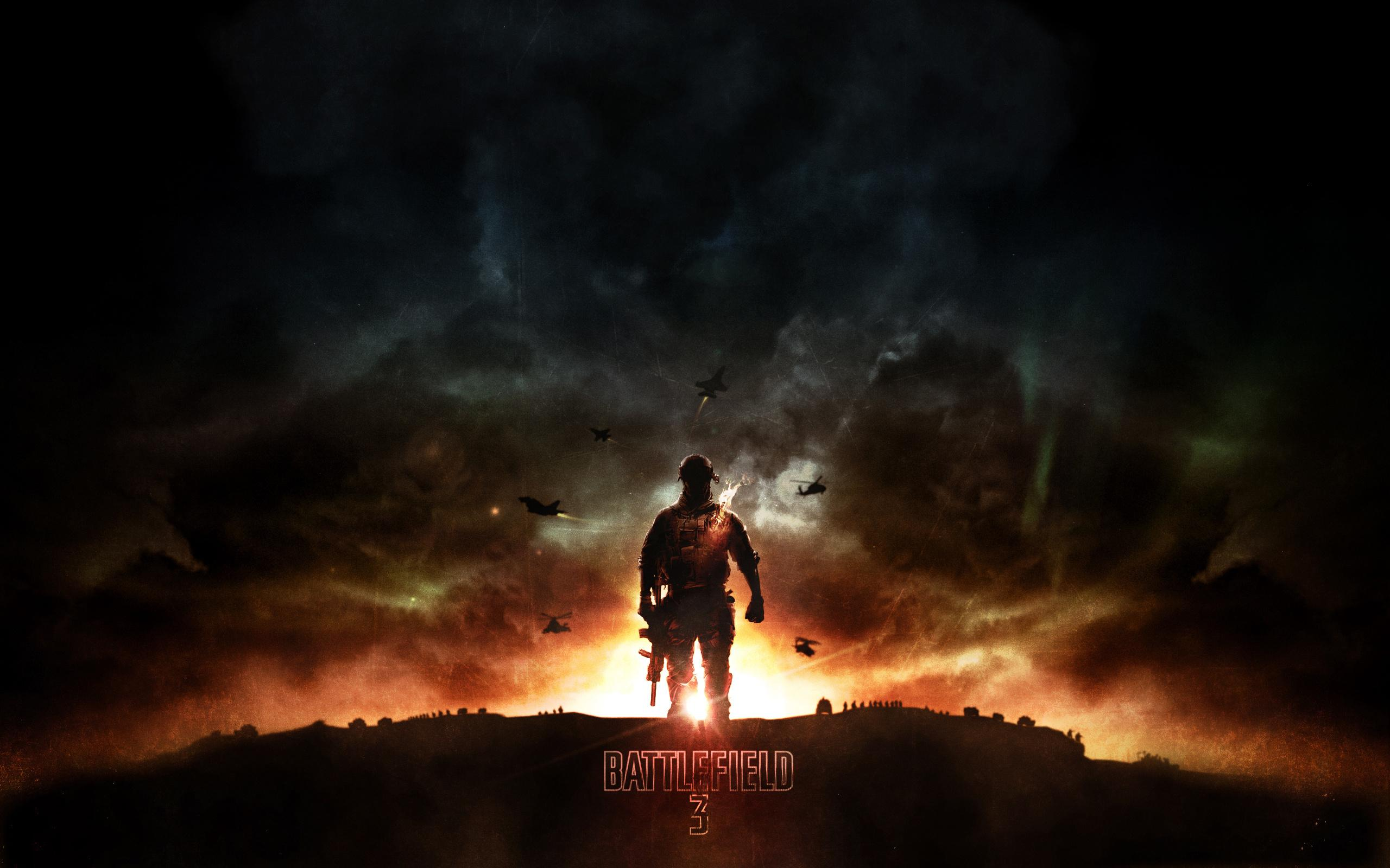 battlefield-3-game-poster-and-hd-wallpaper-sunset-in-the-game.jpg (2560×1600)
