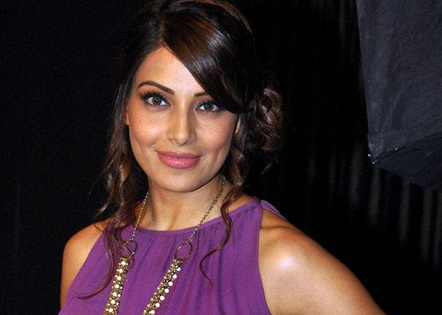 Break Free from the gym with Bipasha Basu