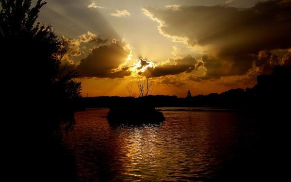 sunset sunset 2560x1600 wallpaper – Sunsets Wallpapers – Free Desktop Wallpapers