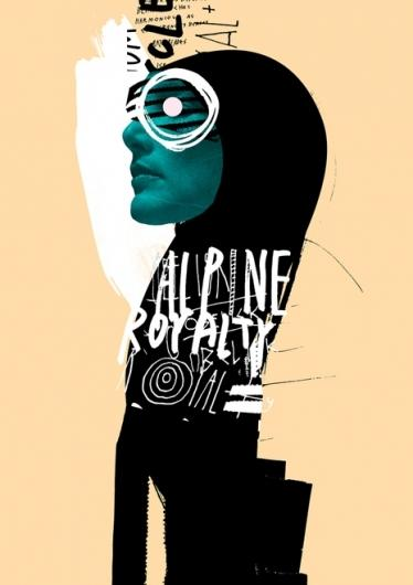 9_heath-killen_alpine-royalty.jpg 465×658 pixels — Designspiration