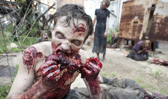 The Walking Dead - Blogs - AMC