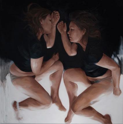 Kristi Ropeleski - Montreal, QC, Canada Artist - Painters - Artistaday.com