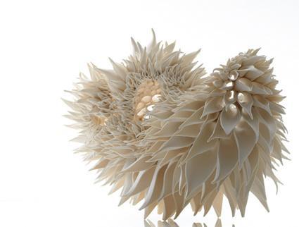 Nuala O'Donovan - Cork, Ireland Artist - Sculptors - Artistaday.com