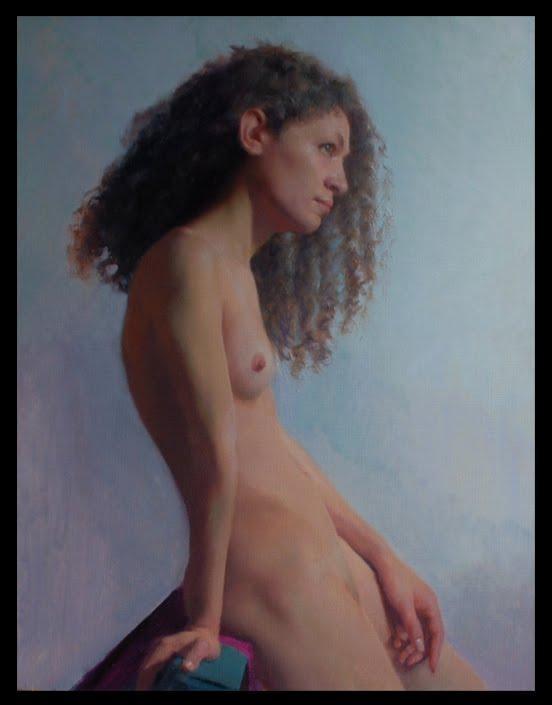 Artodyssey: Stephen Early