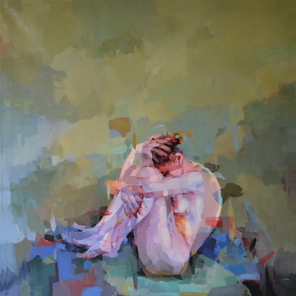 Artodyssey: Melinda Matyas