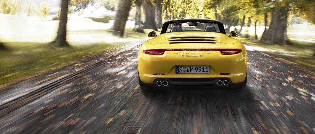 HOME - Dr. Ing. h.c. F. Porsche AG