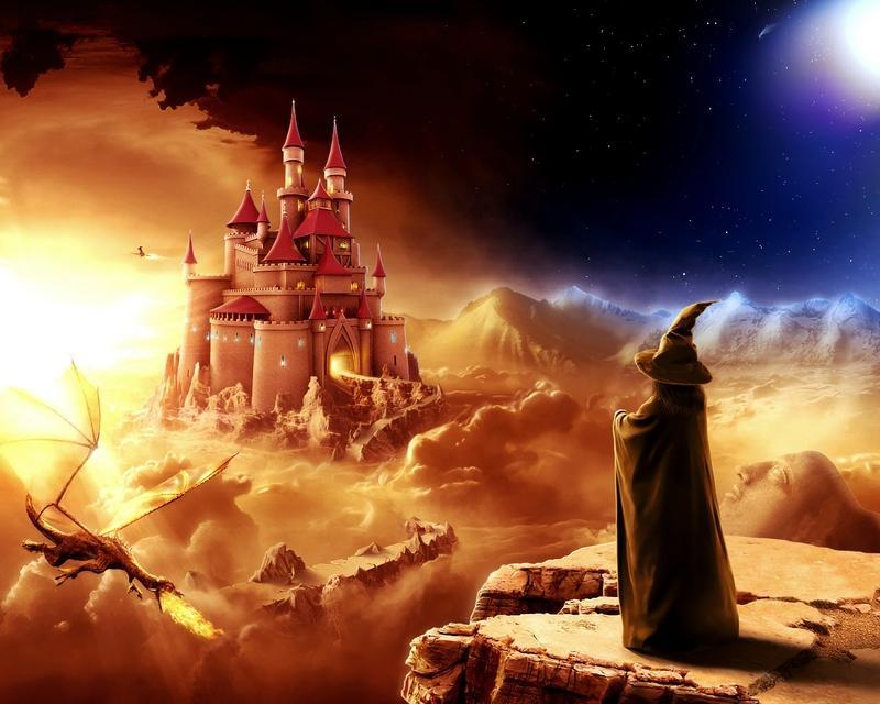 wizard,castles wizard castles dragons fantasy art 1280x1024 wallpaper – wizard,castles wizard castles dragons fantasy art 1280x1024 wallpaper – Dragons Wallpaper – Desktop Wallpaper