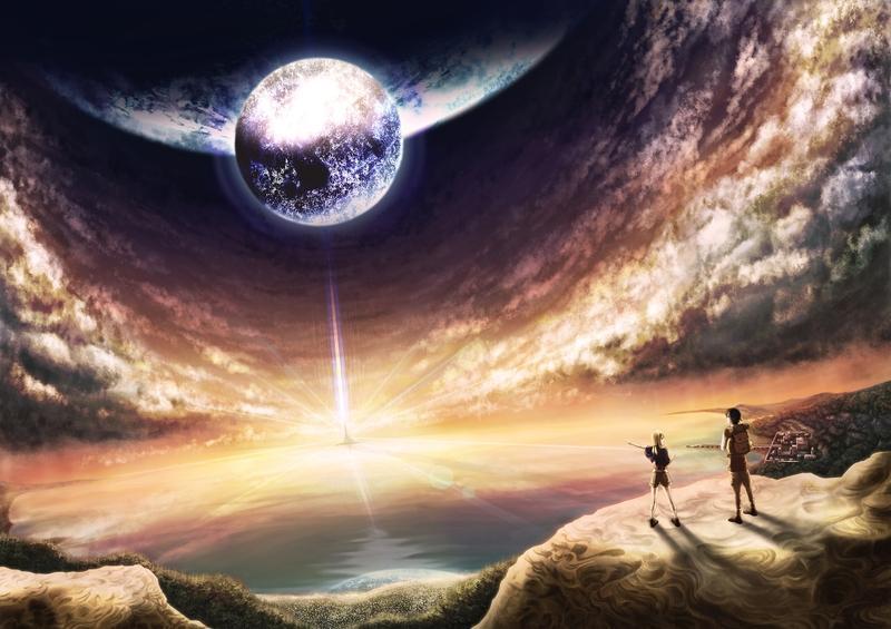 planets,artwork planets artwork 2000x1414 wallpaper – planets,artwork planets artwork 2000x1414 wallpaper – Planets Wallpaper – Desktop Wallpaper