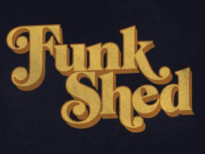 Funkshed by Joel Derksen