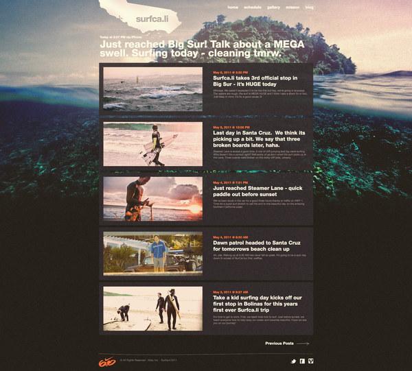 Nike 6.0 // Surfca.li