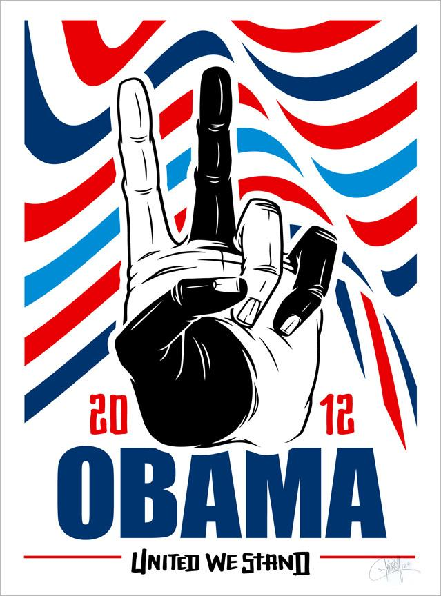 Dave Kinsey For Obama 2012