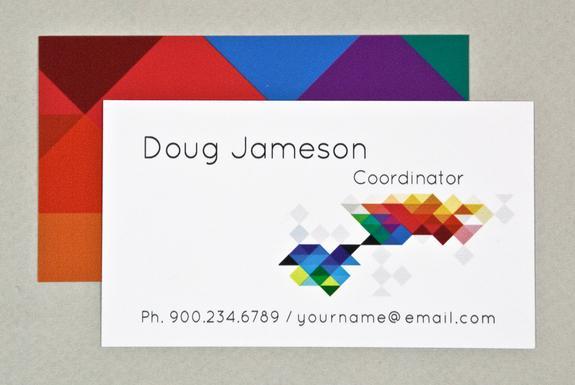 Colors Template Sample | Inkd