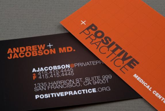Medical Center Business Card Template Sample – Medical Business Card Templates