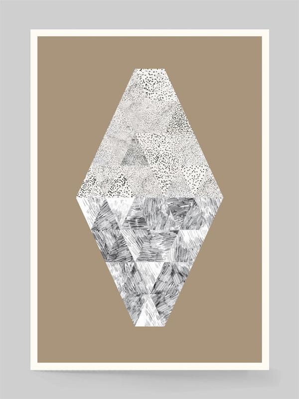 Lene Nørgaard Marble Prints | Trendland: Fashion Blog & Trend Magazine