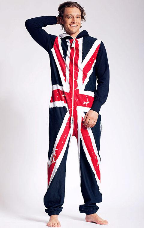 Onesie jumpsuits by OnePiece — Lost At E Minor: For creative people