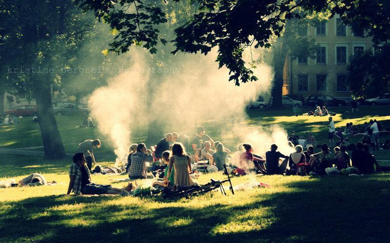Good Bye Summer: Collection of the Summertime Photography   inspirationfeed.com