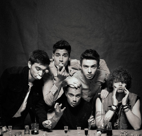 the wanted | Tumblr