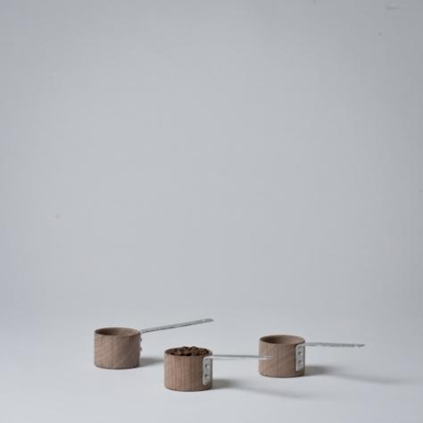 Mjölk : Tomiyama Koichi Coffee Scoop - Coffee scoop