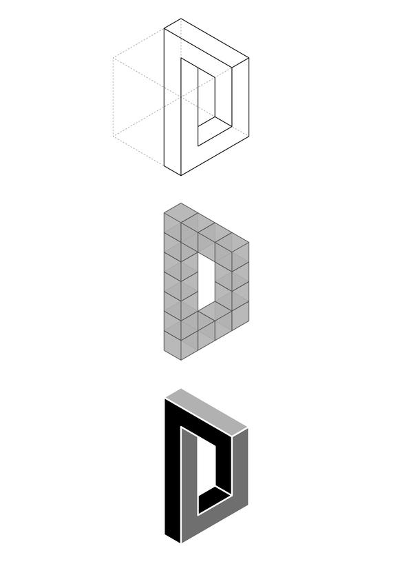 SUTD-MIT International Design Centre Logo // 2012