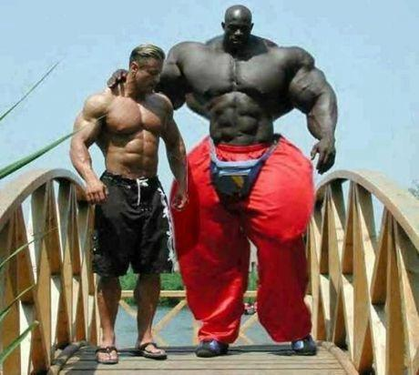 Funny Mama - Incredible Hulk, The African Version