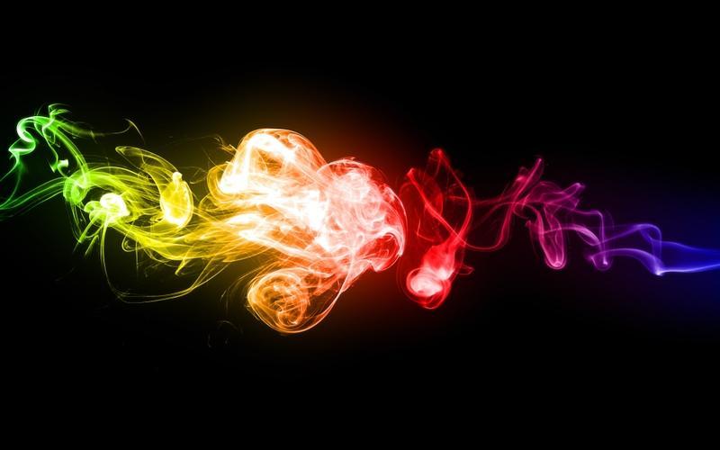 rainbows,smoke smoke rainbows 1920x1200 wallpaper – rainbows,smoke smoke rainbows 1920x1200 wallpaper – Art Wallpaper – Desktop Wallpaper