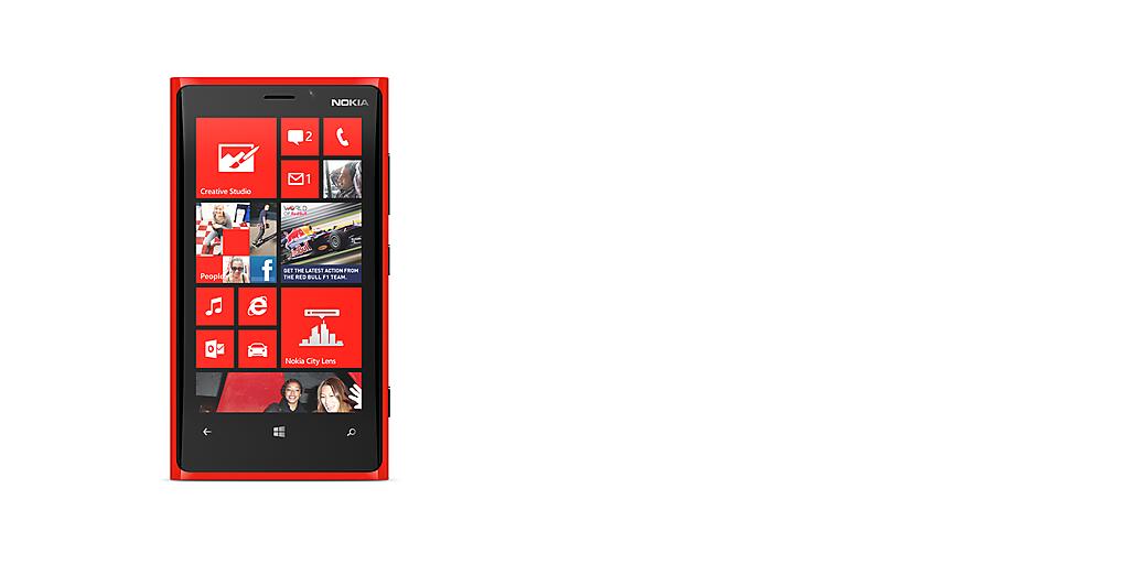 Nokia Lumia 920 - Nokia