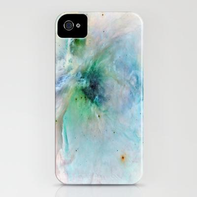 Orion Nebula iPhone Case by Ally Coxon | Society6