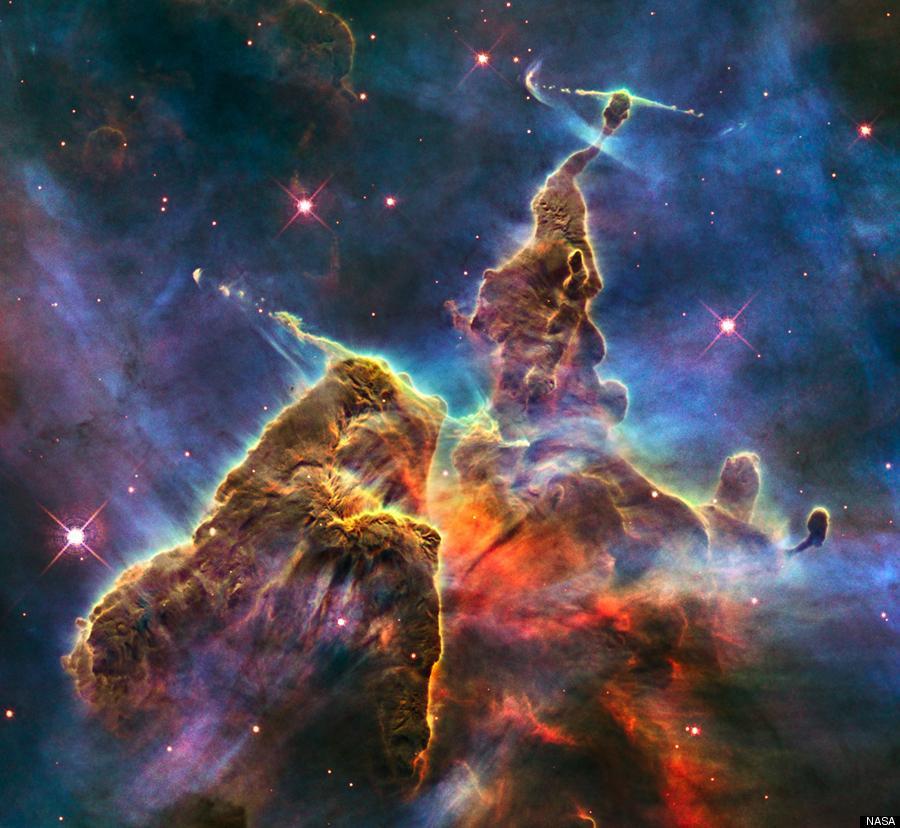 Nebula | High Existence