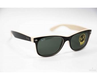 Voyage Eyewear - Ray-Ban RB2132 875 55 | Voyage Eyewear