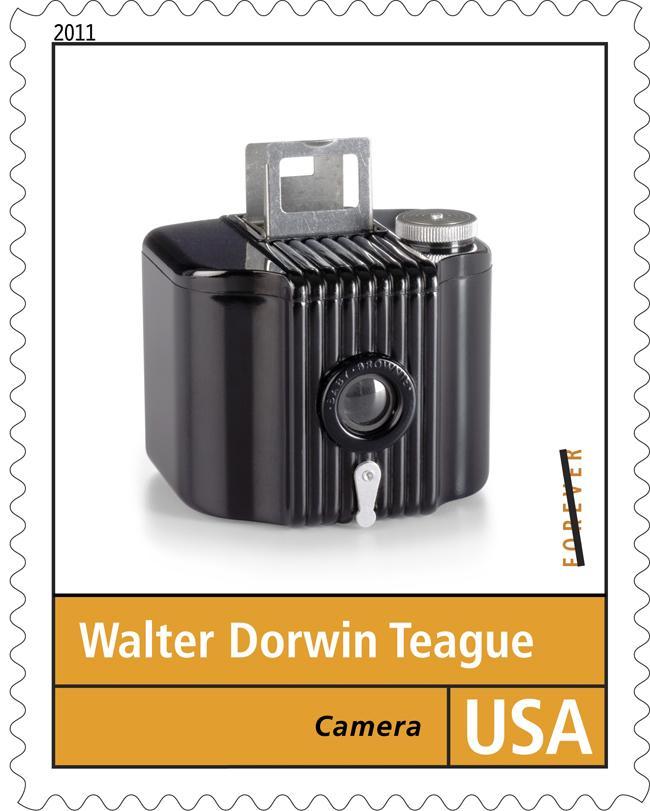 Madsonian: Walter Dorwin Teague en un Museo de Diseño Industrial de provincia | DIconexiones