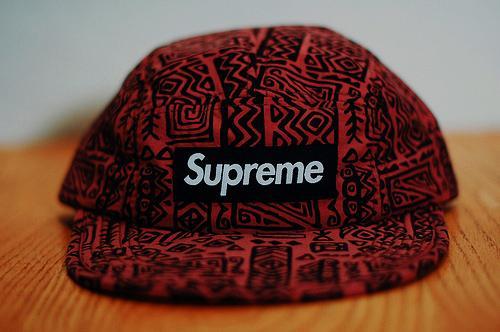 Exclusive Theme, Supreme Cap!