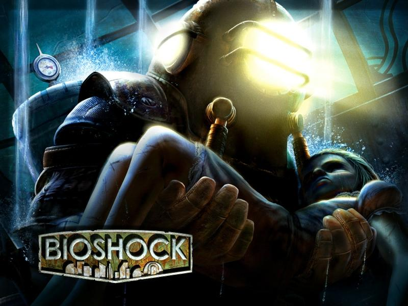 BioShock bioshock 1600x1200 wallpaper – BioShock bioshock 1600x1200 wallpaper – Google Wallpaper – Desktop Wallpaper