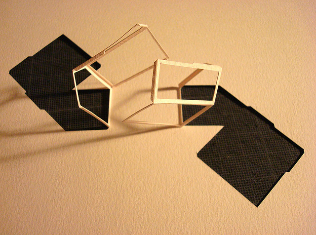 Separation - paper   Flickr - Photo Sharing!