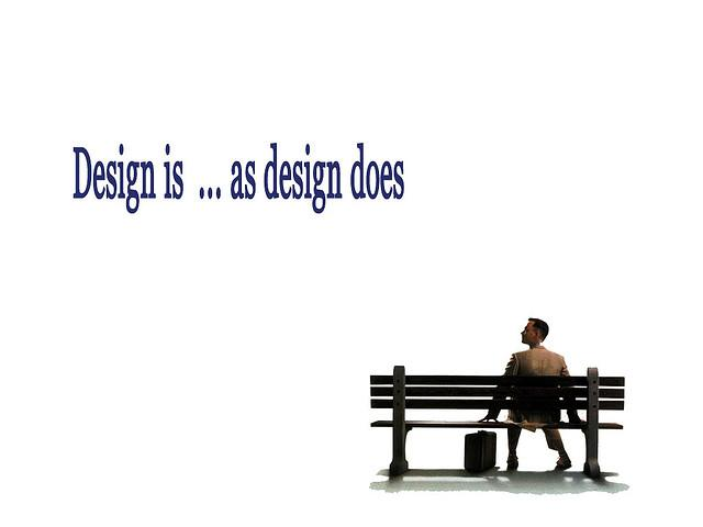 Design is | Flickr - Photo Sharing!